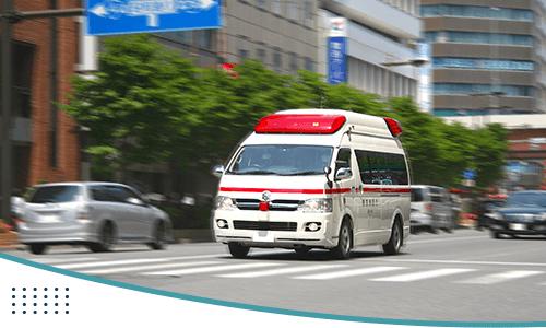 ambulance-on-call